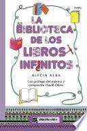 La Biblioteca de los Libros Infinitos