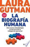 La biografía humana