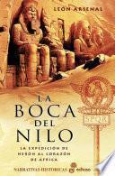 La Boca Del Nilo