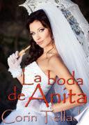 La boda de Anita