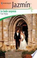 La boda sorpresa