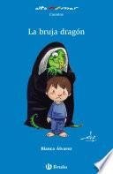 La bruja dragón