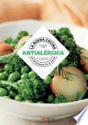La buena cocina antialérgica