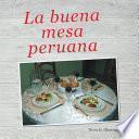 La Buena Mesa Peruana