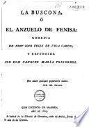 La buscona, ó, El anzuelo de Fenisa