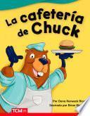 La cafetería de Chuck: Read-along eBook