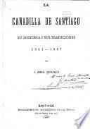 La Cañadilla de Santiago