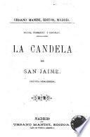 La candela de San Jaime
