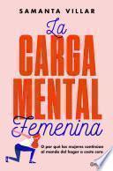 La carga mental femenina