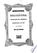 La carrera del crimen! Drama en seis cuadros y en prosa, arreglado del frances