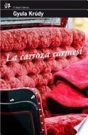 La carroza carmesí