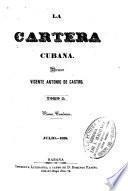La Cartera Cubana