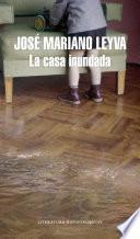 La casa inundada