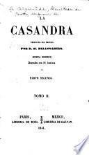 La Casandra