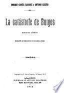 La catástrofe de Burgos