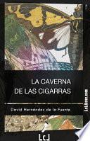 La caverna de las cigarras