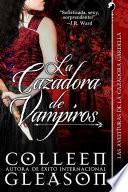 La Cazadora de Vampiros
