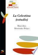 La Celestina (estudio) (Anotado)