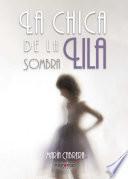 La chica de la sombra lila