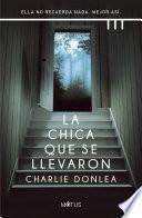 La chica que se llevaron (versión latinoamericana)