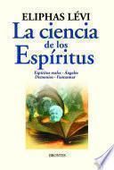 La ciencia de los espíritus