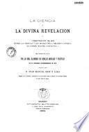 La ciencia y la divina revelacion