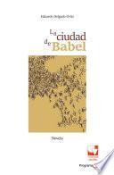 La ciudad de Babel