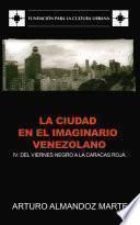 La ciudad en el imaginario venezolano
