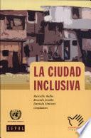 La ciudad inclusiva