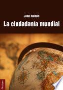La ciudadanía mundial