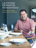 La cocina de Martín Berasategui