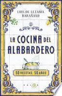 La cocina del Alabardero