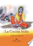 LA COCINA INDIA