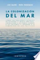 La colonización del mar