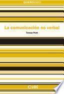 La comunicación no verbal