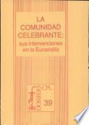 La Comunidad Celebrante