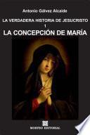 La concepción de María