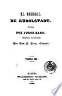 La Condesa de Rudolstadt