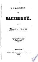 La Condesa de Salisbury