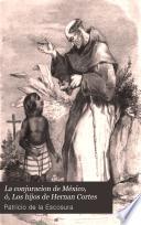 La conjuracion de México