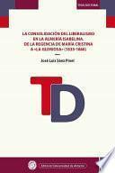 La consolidación del liberalismo en la Almería Isabelina. De la regencia de María Cristina a La Gloriosa (1833-1868)