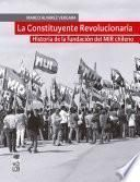 La Constituyente revolucionaria