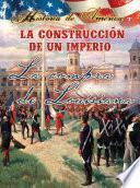 La construccíon de un imperio: La compra de Louisiana