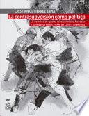 La contrasubversión como política