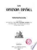 La convencion española