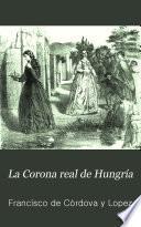 La Corona real de Hungría