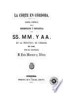 La Corte en Córdoba