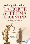 La Corte Suprema Argentina