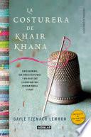 La costurera de Khair Khana