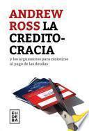 La creditocracia y los argumentos para resistirse al pago de las deudas